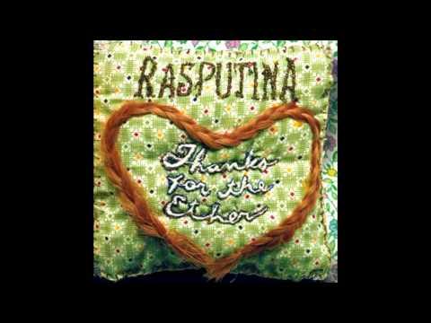 Rasputina  Dig Ophelia