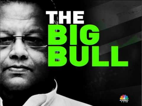 Rakesh Jhunjhunwala: We Are Far, Far, Away From True Valuation | CNBC-TV18 Exclusive (PART 1)