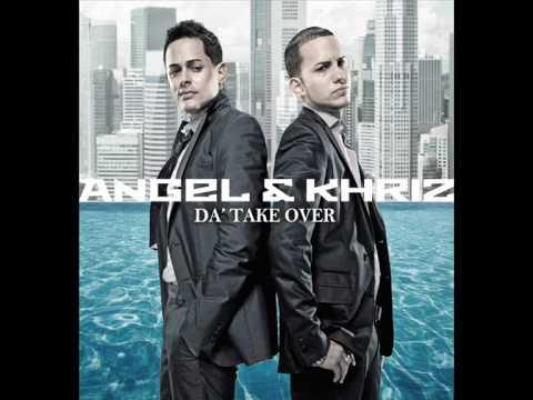 Angel Y Khriz - Sin Verguenza Feat. J King Y Maximan, Guelo Star (Da' Takeover)