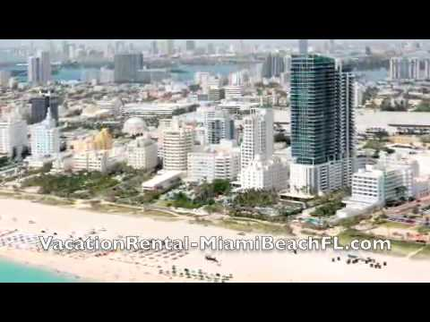 Condo Vacation Rental Miami Beach FL | ...