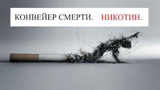КОНВЕЙЕР СМЕРТИ НИКОТИН