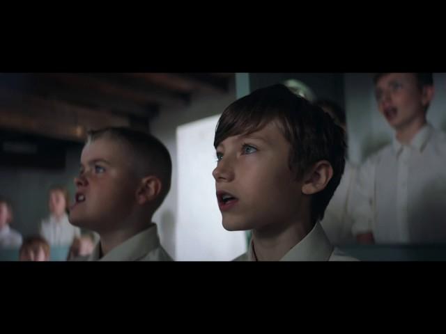 alt-J - Pleader (Official Video)