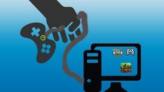 [TUTO] Brancher et configurer une manette Xbox 360 sur PC