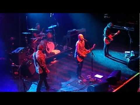 Hoodoo Gurus: My Girl at 'Dig It Up' Melbourne 25-4-12.AVI