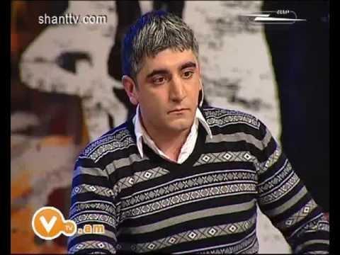 Vitamin Club 30 - Vahram Sahakyan ( VACHE )