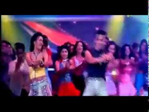 Kyun Khanke Teri Choodi - Tumko Na Bhool Paayenge - YouTube.flv thumbnail