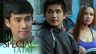 My Special Tatay: Saksi ng pagtataksil | Episode 10