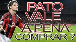 Video FIFA 13 - JOGADORES BONS PARA COMPRAR - ALEXANDRE PATO- CROCODILLOGAMES download MP3, 3GP, MP4, WEBM, AVI, FLV Juni 2018