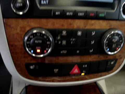 2007 mercedes benz r350 4matic rear entertainment for 2007 mercedes benz r350 4matic