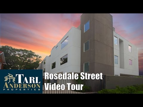 2023 Rosedale Street, Houston, TX 77004 Video Tour