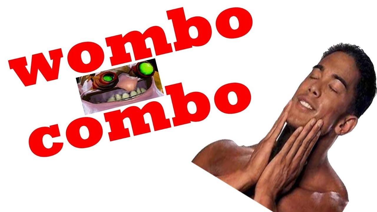 CSGO WomboCombo #1 - CSGO WomboCombo #1