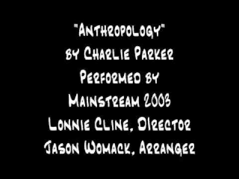 Anthropology (Parker/Gillespie)