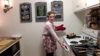 Zuni Cafe Roasted Chicken & Bread Salad - Auguste Escoffier School Of Culinary Arts