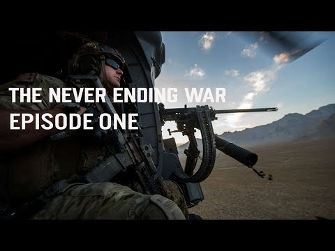 The Never Ending War, Episode One