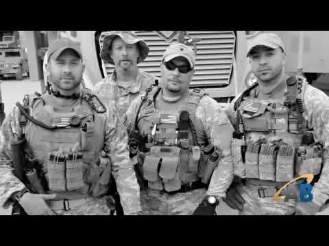 One Iraq Veterans Journey: From Marine to Entrepreneur