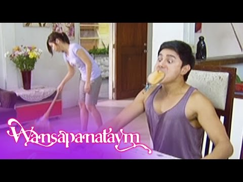 Wansapanataym: Punishment