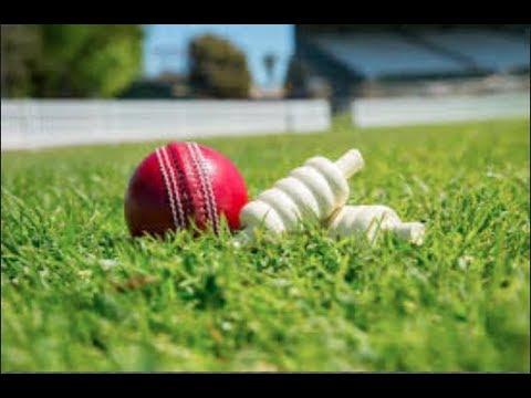 Roshan Cricket Club - Seniors T20 Cricket Tournament 2018