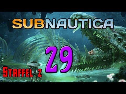 Subnautica [Staffel 2] » 29 « Die Degasi und Aufbruch zur Primary Containment Facility