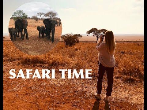 Safari & Zanzibar | Tanzania 2017