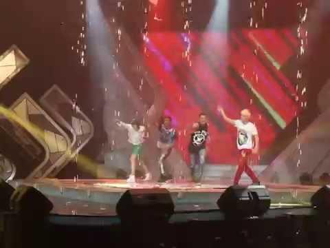 S4 - Driving Me Crazy | Best Boy Band Super Junior Wanna be