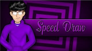 Speed Draw Cartoon Dorgas:   Jaedson-CsGO