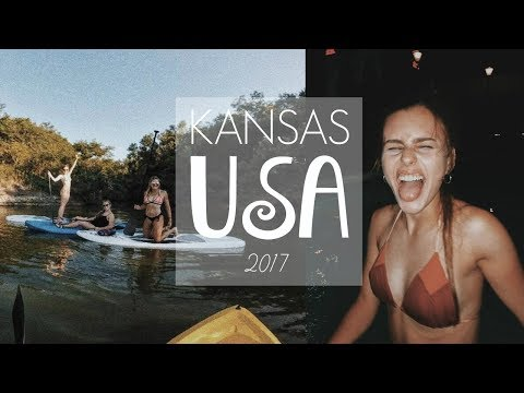 USA: Visiting Kansas again
