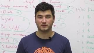 Pavel Kravchenko invites you to BlockchainUA