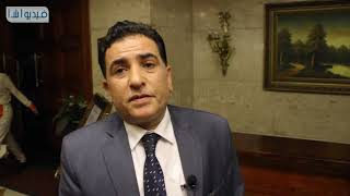 بالفيديو.. الدكتور محمد الشاكر : دور مصر التاريخي في الحفاظ على الأمن القومي العربي