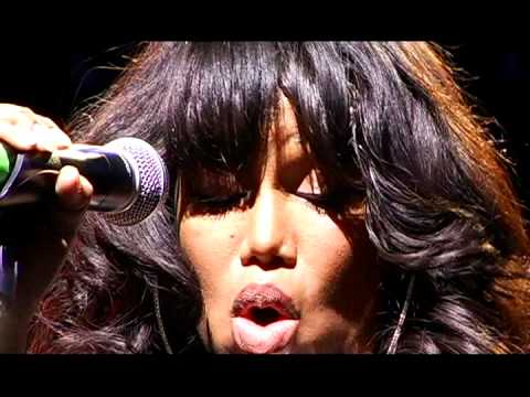 Michel'le Live @ Redondo Beach Performance Arts Center