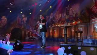Comedian Markus Krebs Top 5 Witze in  Helau Düsseldorf 2017