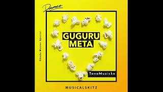 TanaMuzicka - Guguru Meta (Official Audio)