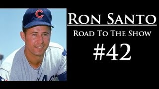 Tony Trade - MLB 13: The Show - Road To The Show - Ron Santo: Episode 42