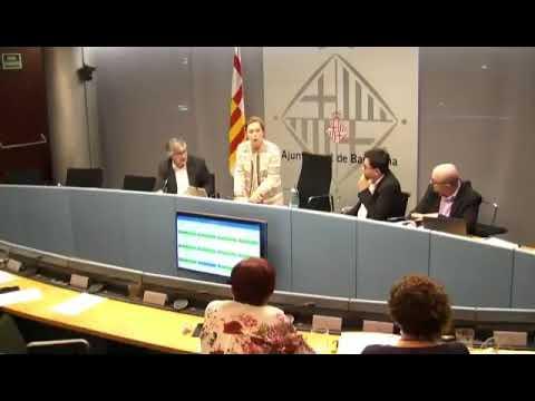 Rifirrafe entre Pisarelo, mano derecha de Colau, y Carina Mejías, la líder de Ciutadans en Barcelona