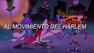 The Rolling Stones- Harlem Shuffle //Sub Español//