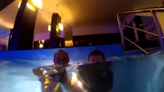 Film z basenu, ujęcia pod wodą - prezent dla Ciebie i Twoich bliskich
