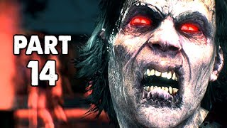 Dead Rising 3 Walkthrough Part 14 - Let's Blow This Town (XBOX ONE Let's Play Commentary)