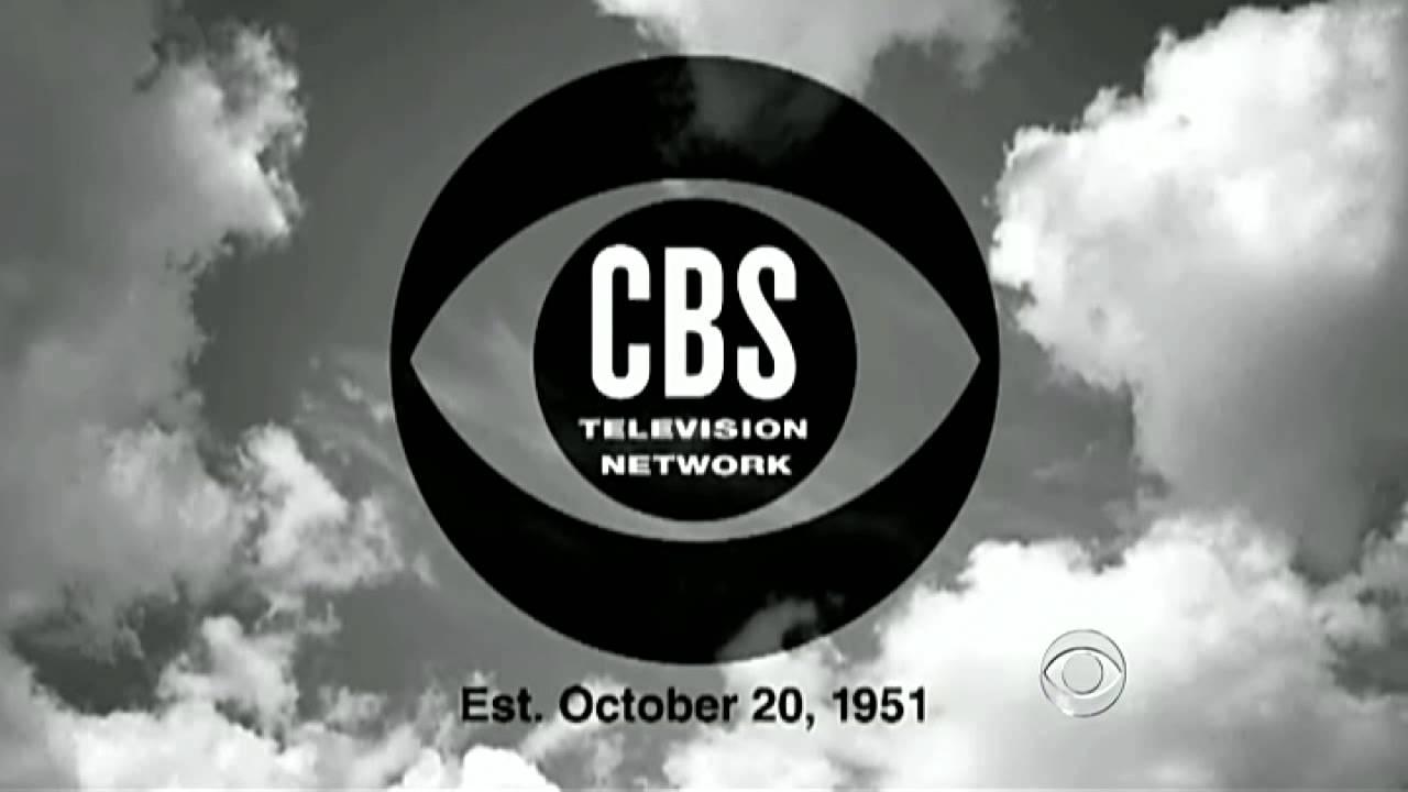 """The CBS Evening News with Scott Pelley - CBS """"eye"""" logo ..."""