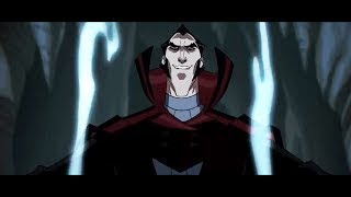 Batman vs Dracula : Dracula's Final Stand [HD]