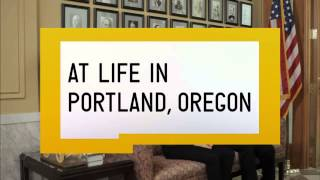 Portlandia Season One Trailer