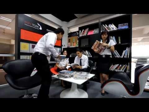 วีดีทัศน์แนะนำสำนักวิทยบริการและเทคโนโลยีสารสนเทศ มทร.อีสาน v.ภาษาไทย