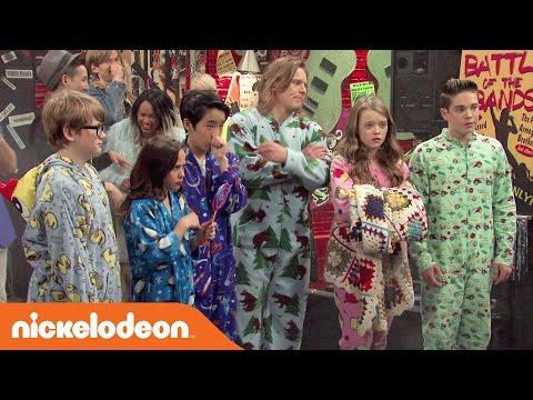 How to Throw the Ultimate Nickelodeon Sleepover | Nick