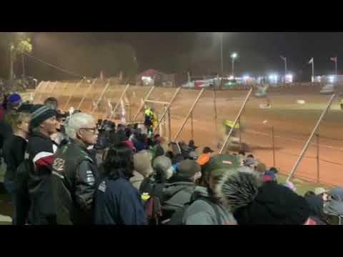 World Series 2019. - dirt track racing video image