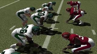 [Game Time!] NCAA Gamebreaker 2004 Tulane vs Arkansas