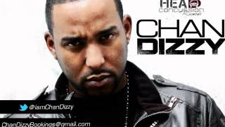 Chan Dizzy - The Burial (Masicka Response) - Theraflu Riddim - April 2012