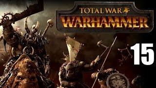 Total War Warhammer deutsch #15 EPISCHER RAID |  Let's Play Gameplay German