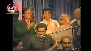Bhagwanti Navani Sindhi Song --HO JAMALO at London