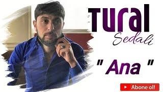 Tural Sedali - Derdime Derman Ana 2020