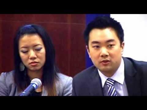 MBA Experience Day 2012: Alumni Panel