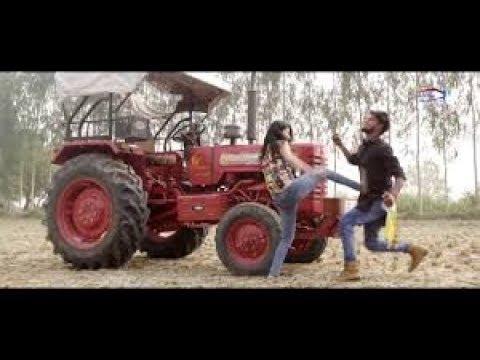 Tu Punjaban Mae Desi Latest Haryanvi Song 2017 || LR RAO ||Rao Records