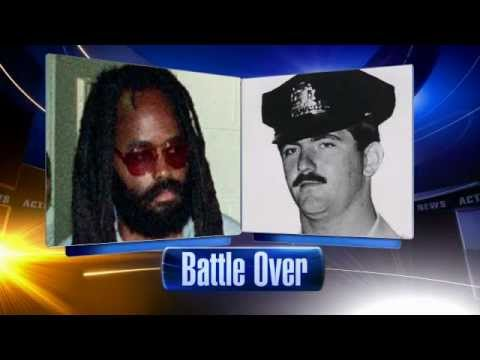 Mumia Abu-Jamal -- Death Penalty Dropped -- December 7, 2011